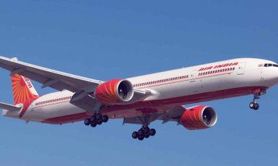 Tata Group puts in price bid for Air India