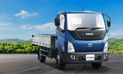 Tata Motors to hike commercial vehicle prices from October 1