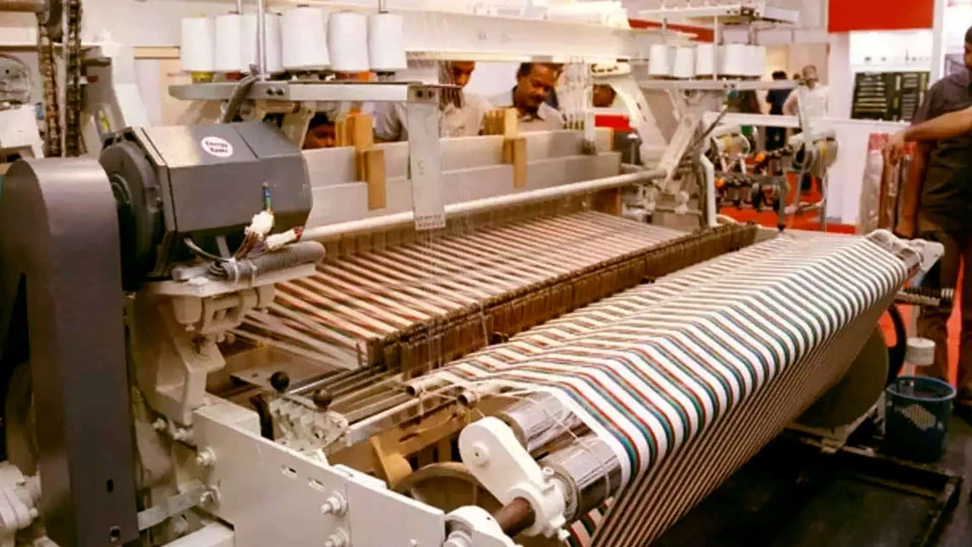 Centre approves Rs 10,683 crore PLI scheme for textile sector; details here