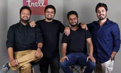 Social commerce platform Trell acquires Womaniya