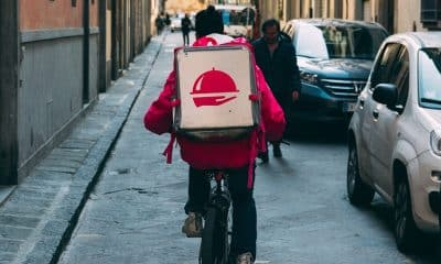 GST Council to discuss levying 5% tax on food delivery apps