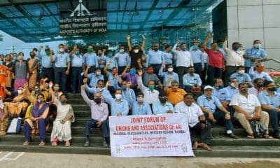 AAI employees' union seeks judicial probe into privatisation of six airports