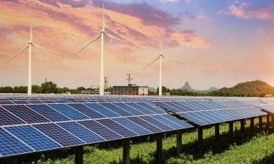 AGEL arm bags 450 MW wind energy project