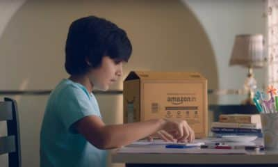 Amazon Launches the Second Edition of #DeliverThanks Campaign;