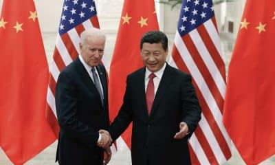 Biden admin to revisit Trump-era trade agreement with China