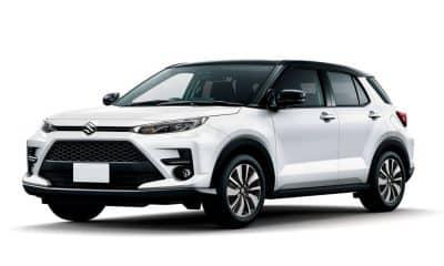 Maruti Suzuki and Toyota collaborate on new SUV to tackle competitors