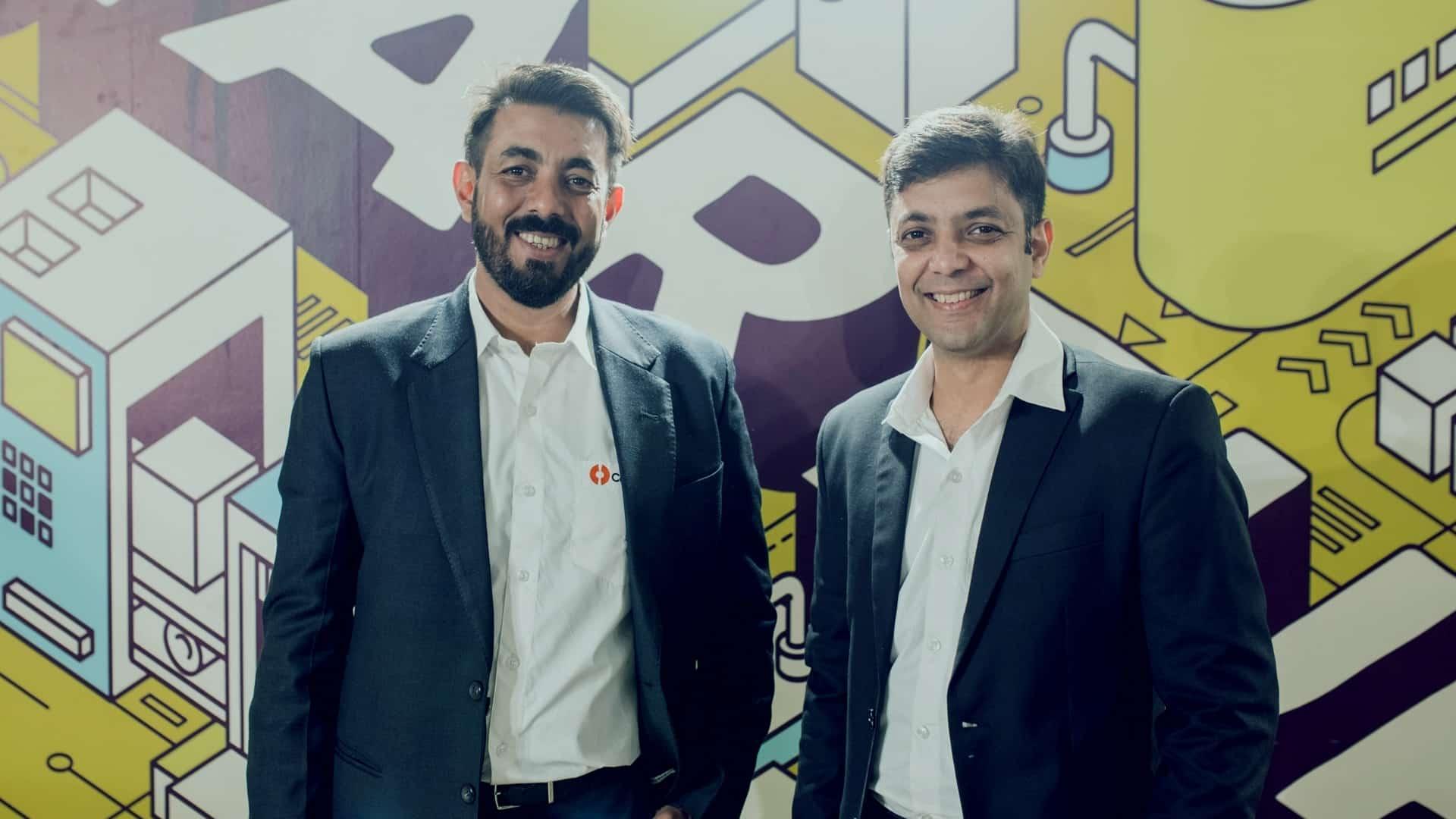 CarDekho raises USD 250 mn to accelerate growth
