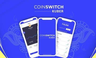 Coinswitch Kuber raises USD 260 mln; 2nd crypto unicorn in India despite regulatory concerns