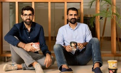 Consumer Foods Brand 'Yu' raises US$ 1 Mn from Asian Paints Promoters, HNIs