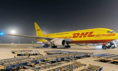 DHL Express opens new facility at Bangalore airport, plans to invest EUR 22 mn in 10 yrs