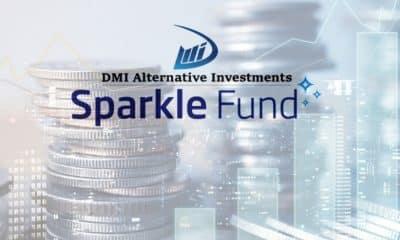 DMI Alternatives raises $40mn for Sparkle Fund