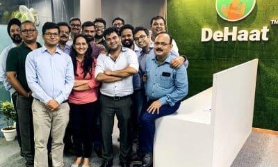 DeHaat raises USD 115 mn from investors for expansion, says company CEO
