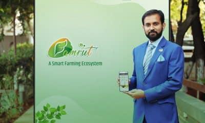 ESDS Launches its digital Agro platform - 'Famrut'