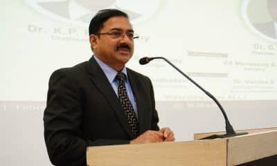 NABARD promoting 5000 farmers producer organisations (FPO): Chairman G. R. Chintala