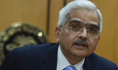 Flagged our concerns on high petrol taxes; up to govt to take decision: RBI Gov