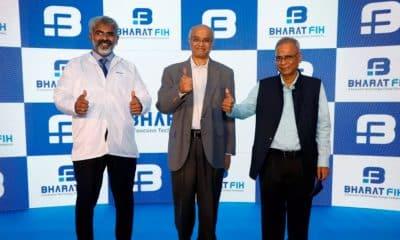 Foxconn's Bharat FIH opens research, development centre in Chennai