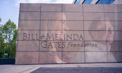 Gates Foundation Commits up to $120 Million to Accelerate Access to COVID-19 Drug for Lower-Income Countries