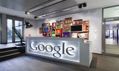 Google optimistic as employees fill back into offices