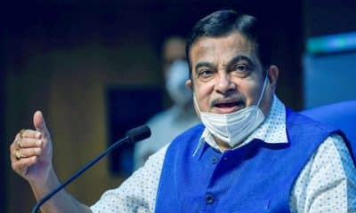 Govt intends to have EV sales penetration of 30 pc for private cars by 2030: Gadkari