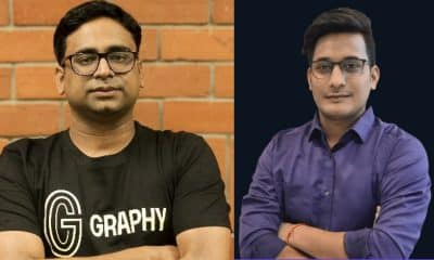 Graphy acquires edtech platform Spayee for USD 25 mn