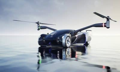 HT Aero secures USD 500 million to develop flying car by 2024