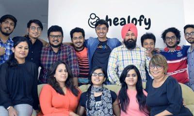 Healofy secures Rs 48 crore in series B funding round