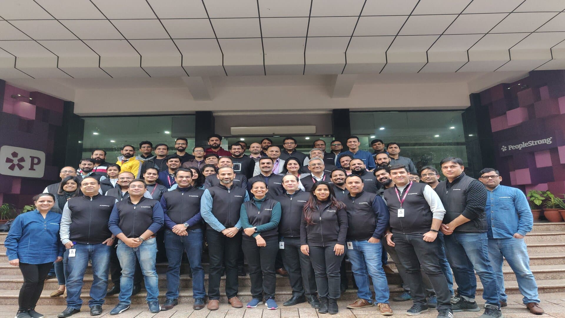 PeopleStrong set to recruit over 200 students from campuses across India