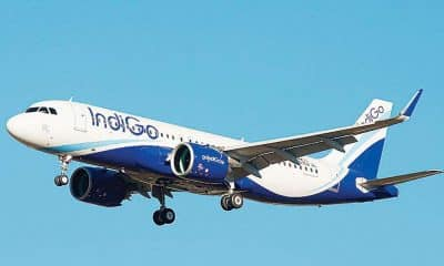 IndiGo ready for swift competition as industry opens to more flyers post-COVID