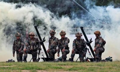 India-China soldiers engaged in brief face-off in Tawang sector, Arunachal Pradesh