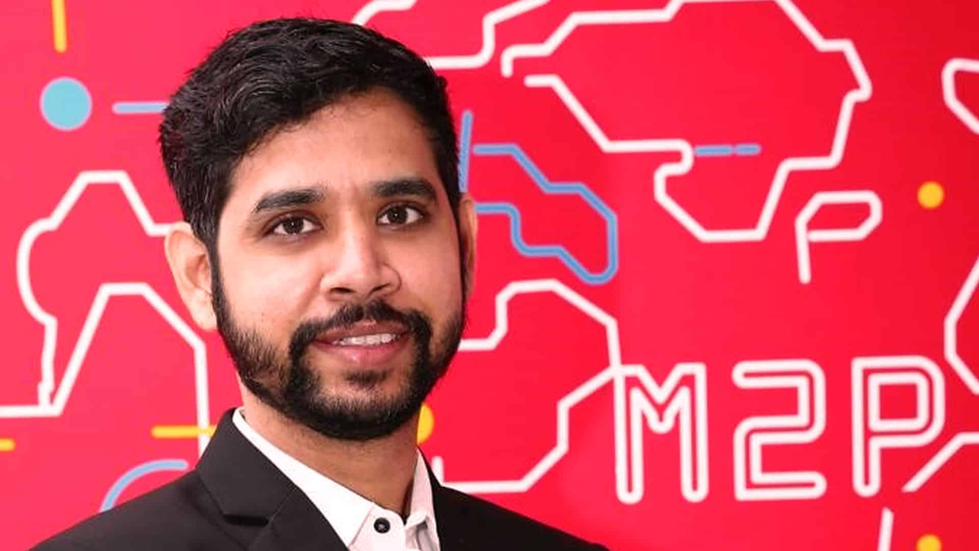 M2P Fintech raises $35 mn from Tiger Global, others