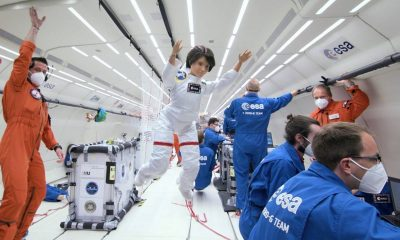 Barbie doll astronaut to inspire young girls to take up careers in STEM