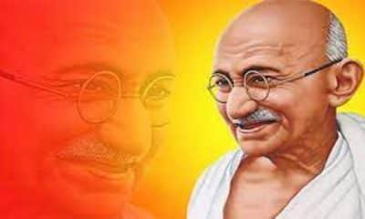 Mahatama Gandhi's Birthday: UN observes International Day of Non-Violence