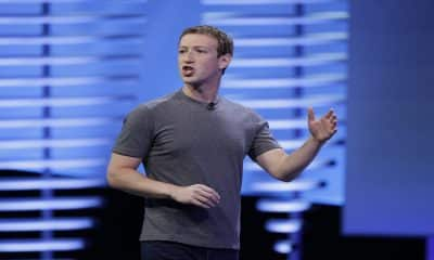 User safety and well-being at heart of Facebook: Mark Zuckerberg