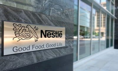 Nestle India sees potential in small towns, records growth in double digits