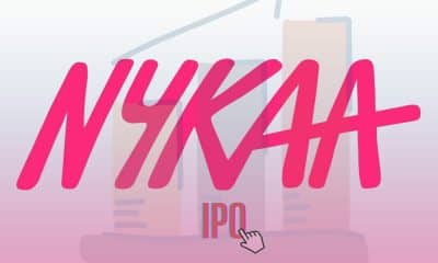 Nykaa IPO to open on Oct 28; price band set at Rs 1,085-1,125/share