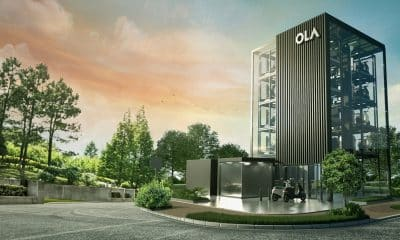 Ola acquires GeoSpoc to build next-gen location technology