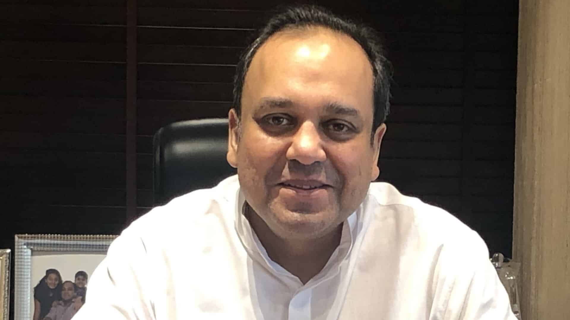 Punit Goenka expresses disappointment on Zee-Invesco dispute
