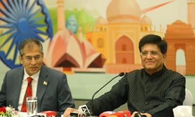 Proposed e-commerce policy to be balanced, with robust framework, says Goyal