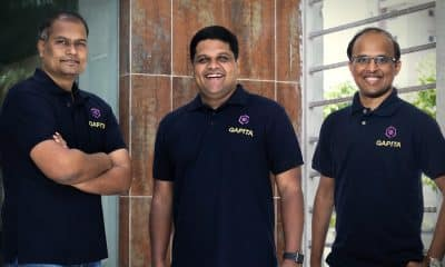 Qapita raises USD 15 mn in funding from East Ventures, others