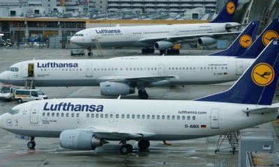 Restricting air traffic between India and Germany hurting both economies