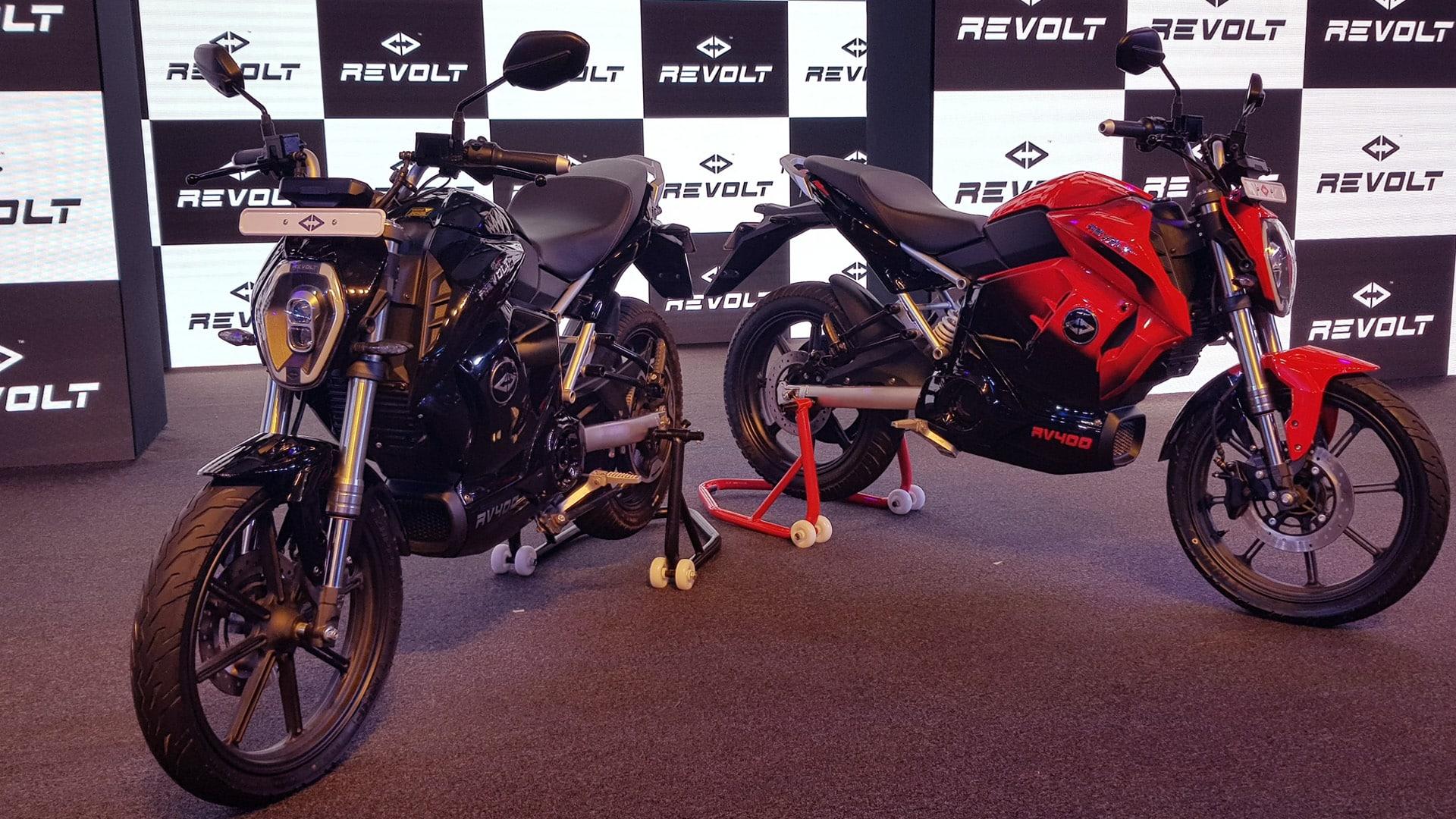 Revolt to open EV dealerships in three new cities in October