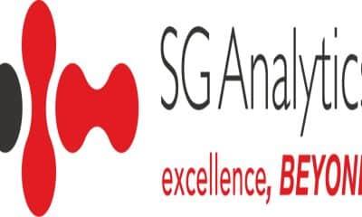 SG Analytics receives GPTW certification in its maiden attempt