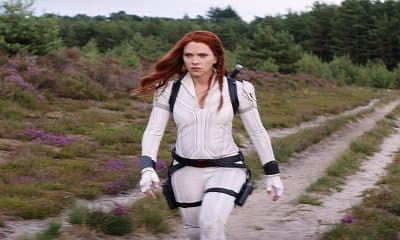 Scarlett Johansson resolves differences with Disney over Black Widow