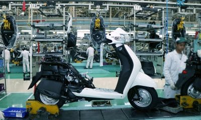September auto retail sales drop YoY due to dip in two-wheeler dispatches