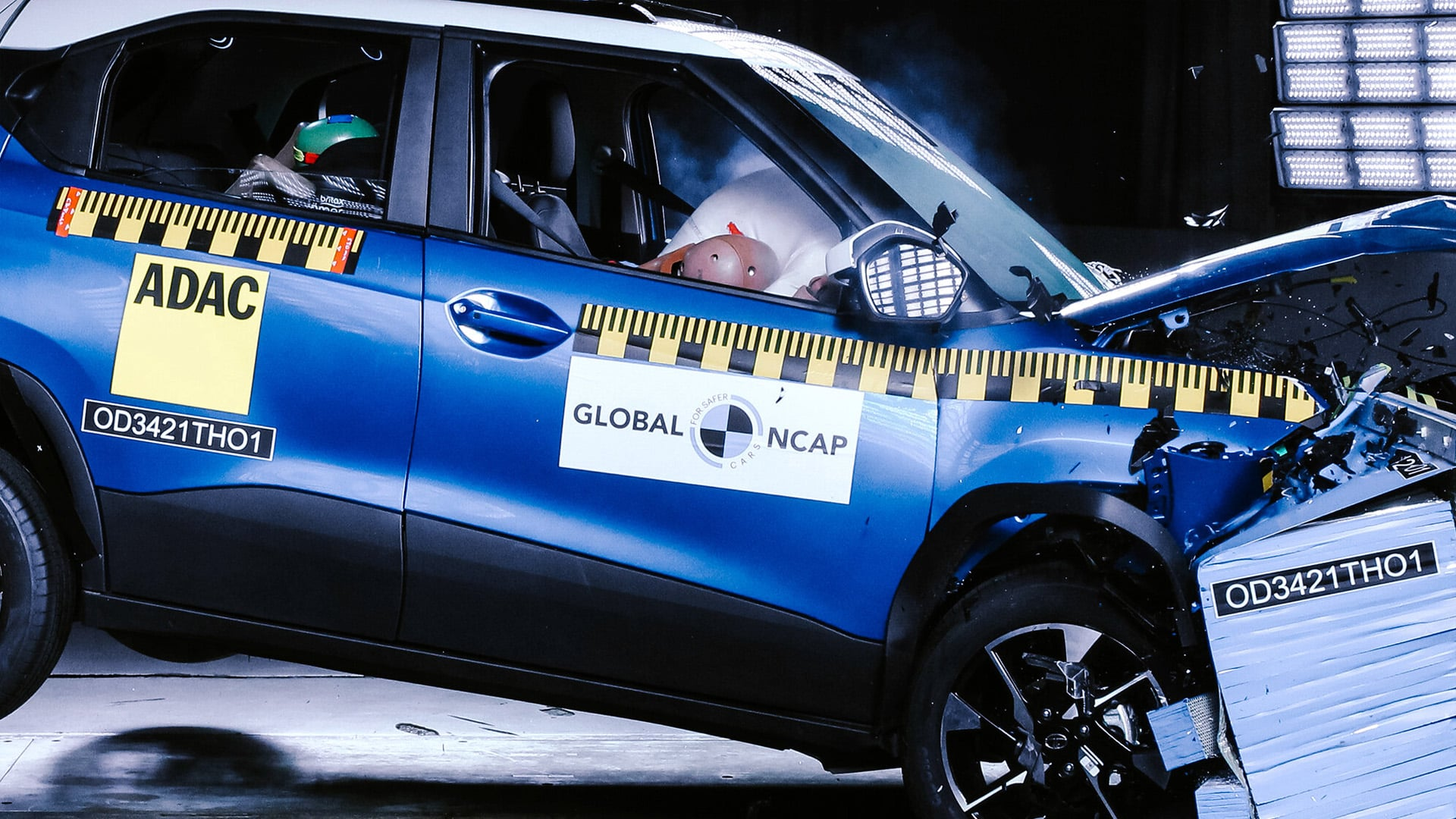 Tata Punch is now India's safest car with 5-star Global NCAP rating