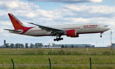 Tata Sons emerges top bidder for Air India: Sources