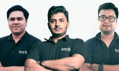 Toch.ai raises USD 11.75 mn in Series A funding round