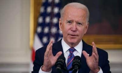 US President Biden urged not to impose CAATSA sanctions on India
