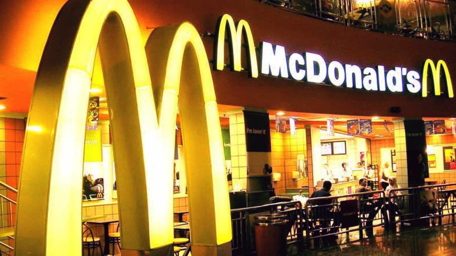 Westlife Development to invest around Rs 1,000 cr, to launch 200 McDonald's outlets in next 5 years