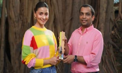 Alia Bhatt invests in IIT Kanpur-backed D2C start-up Phool.co